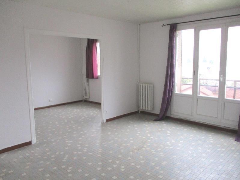 Location appartement Saint egreve 600€ CC - Photo 3