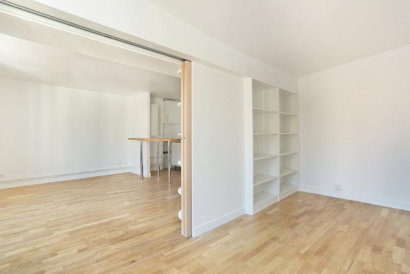 Immobile residenziali di prestigio appartamento Paris 7ème 750000€ - Fotografia 10