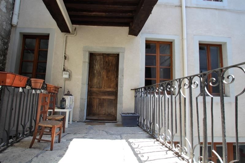 Vente appartement Chambery 175000€ - Photo 6