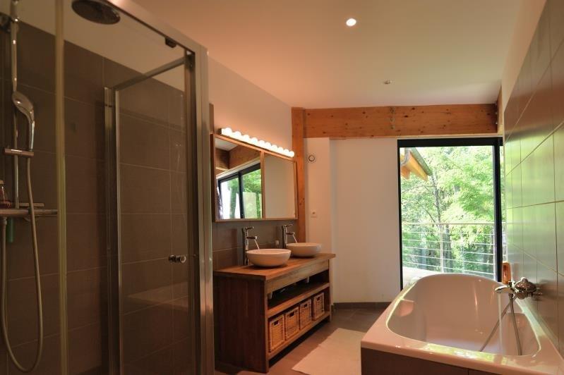 Sale house / villa Fontaine-le-port 845000€ - Picture 7
