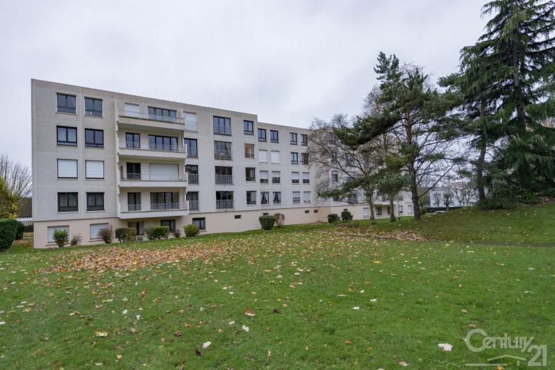 Vente appartement Caen 179000€ - Photo 1