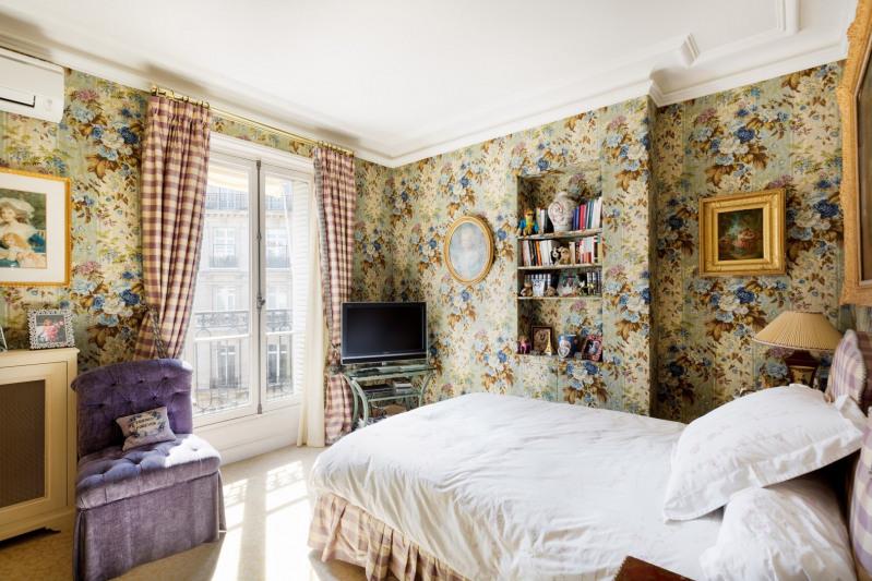 Verkauf von luxusobjekt wohnung Paris 16ème 1800000€ - Fotografie 6