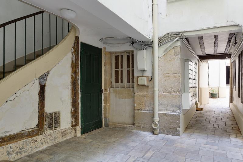 Immobile residenziali di prestigio appartamento Paris 6ème 820000€ - Fotografia 8