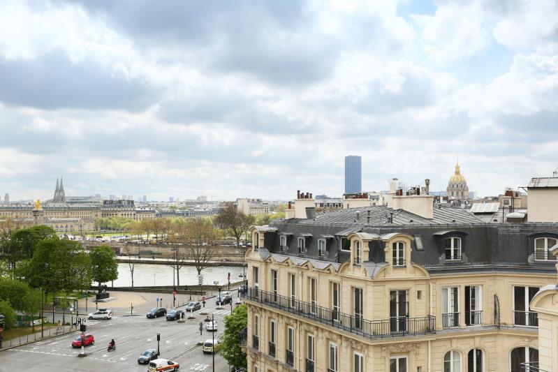 Deluxe sale apartment Paris 8ème 1390000€ - Picture 1