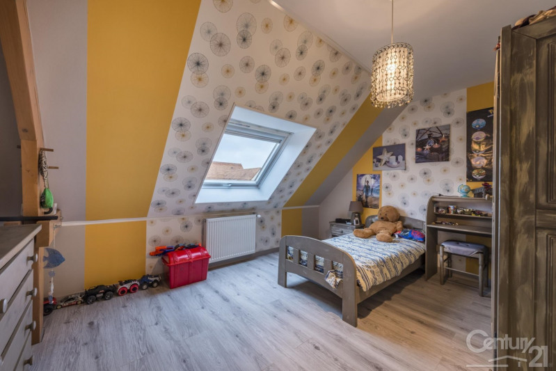 Venta  casa Demouville 393000€ - Fotografía 11
