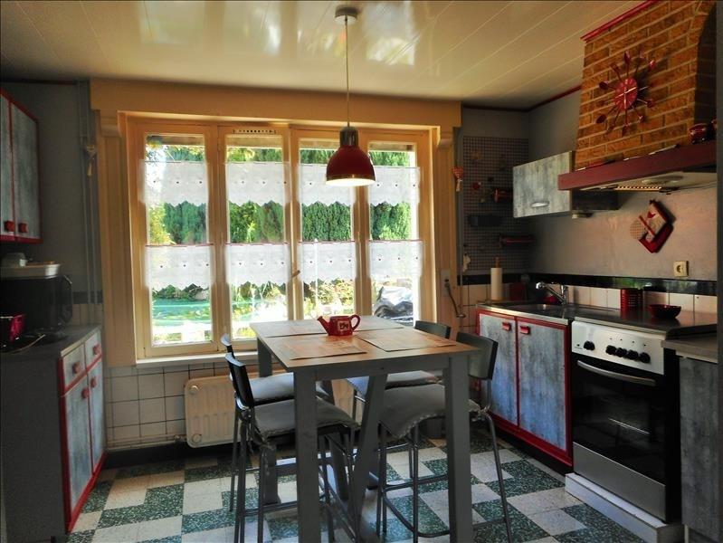Vente maison / villa Vendin les bethune 90000€ - Photo 3