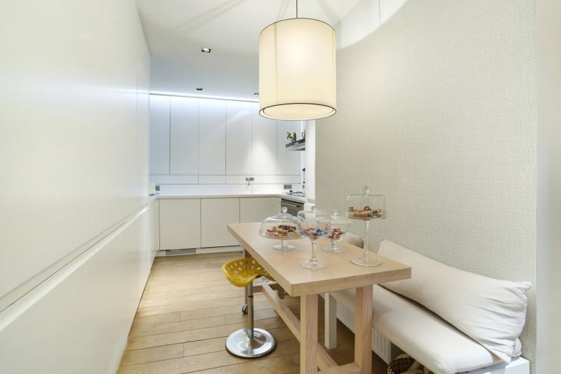 Vente de prestige appartement Paris 8ème 2650000€ - Photo 7