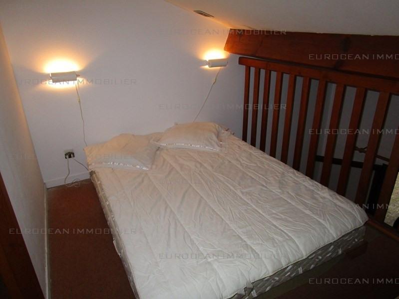 Vacation rental house / villa Lacanau-ocean 243€ - Picture 3