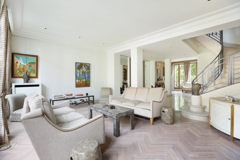 Verkoop van prestige  huis Neuilly-sur-seine 3400000€ - Foto 7