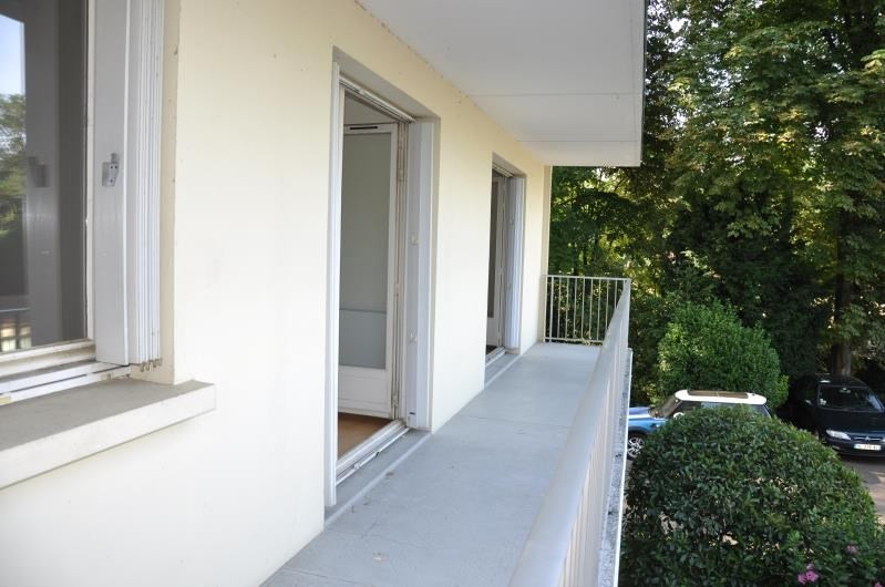 Rental apartment Gleize 700€ +CH - Picture 3