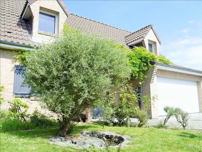 Vente maison / villa Lestrem 260000€ - Photo 5