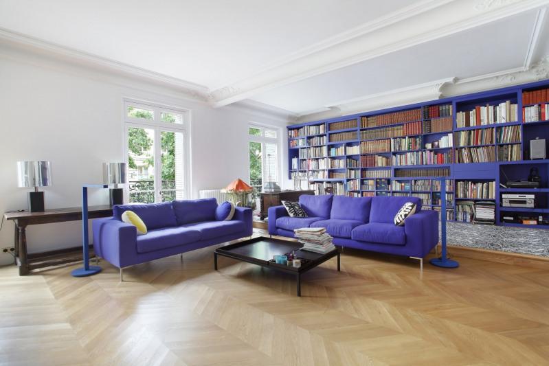 Verkauf von luxusobjekt wohnung Paris 6ème 2990000€ - Fotografie 1