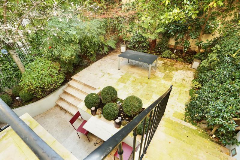 Verkoop van prestige  huis Neuilly-sur-seine 4680000€ - Foto 4