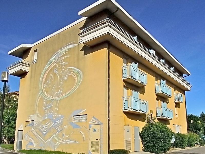 Rental apartment Toulouse 385€ CC - Picture 4