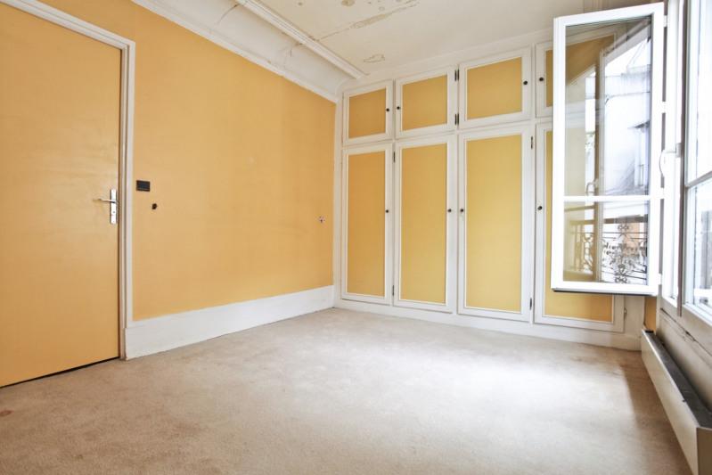 Vente appartement Paris 16ème 350000€ - Photo 4