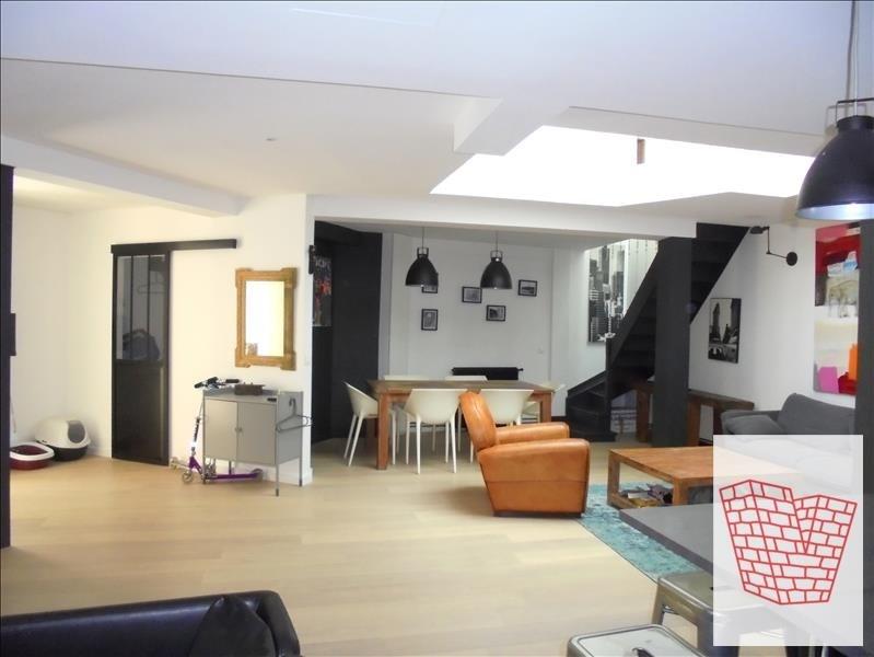 Sale loft/workshop/open plan Bois colombes 875000€ - Picture 1
