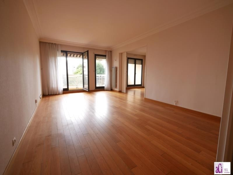 Sale apartment L hay les roses 348 000€ - Picture 2