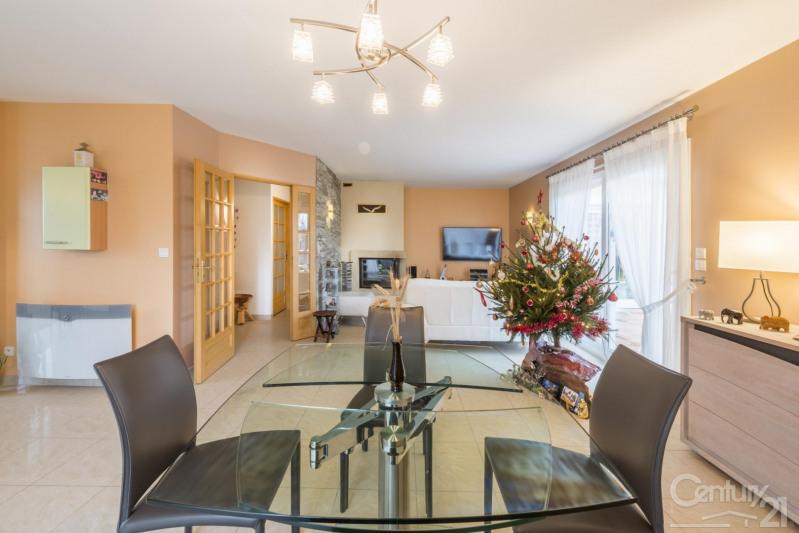 Verkoop  huis Feuguerolles bully 340000€ - Foto 3