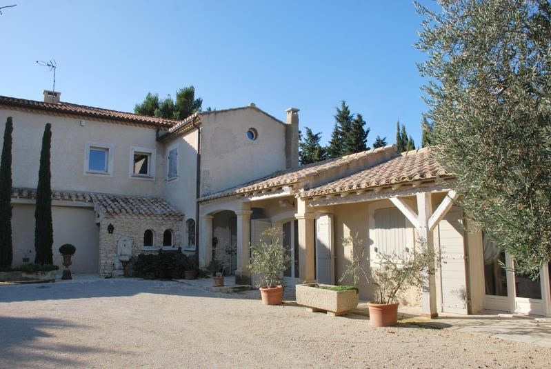 Deluxe sale house / villa Fontvieille 1 990 000€ - Picture 3