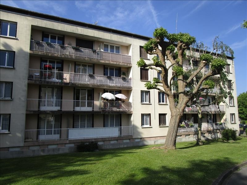 Vente appartement Domont 149 000€ - Photo 1