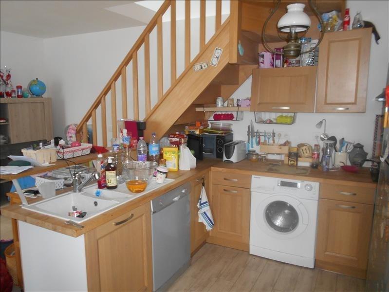 Sale house / villa Villiers adam 240000€ - Picture 4