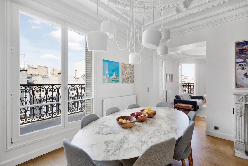 Vente de prestige appartement Paris 8ème 3690000€ - Photo 5