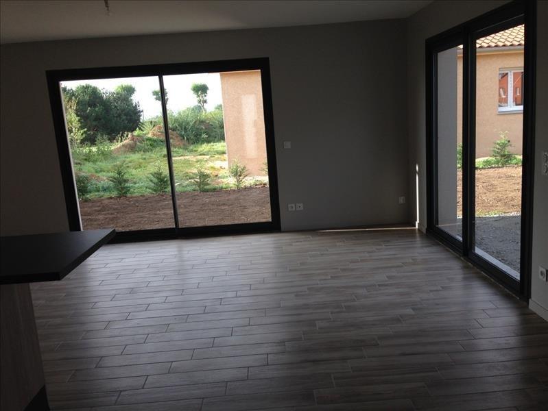 Rental house / villa Pouilly les nonains 890€ CC - Picture 2