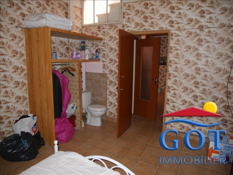 Verkoop  huis Rivesaltes 75500€ - Foto 7