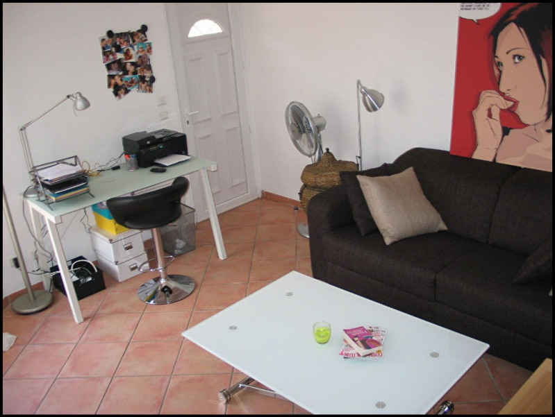 Rental apartment Aix en provence 840€ CC - Picture 6