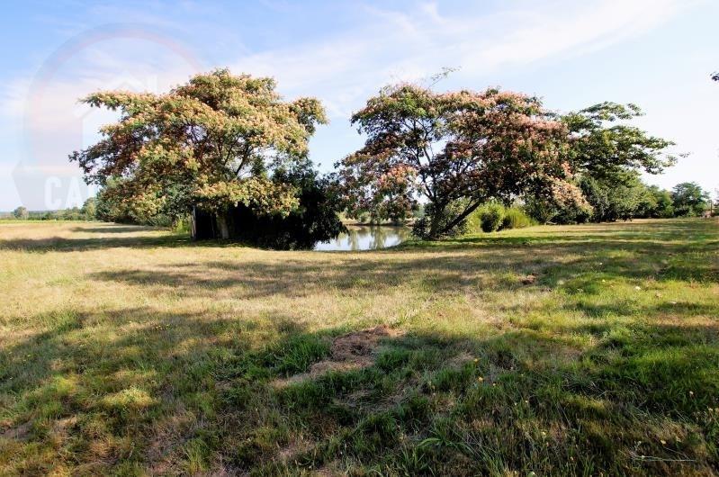 Vente terrain St pierre d eyraud 87000€ - Photo 2
