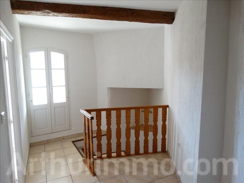 Sale house / villa Soubes 232000€ - Picture 7