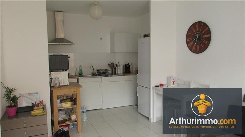 Rental apartment St pierre du perray 720€ CC - Picture 3