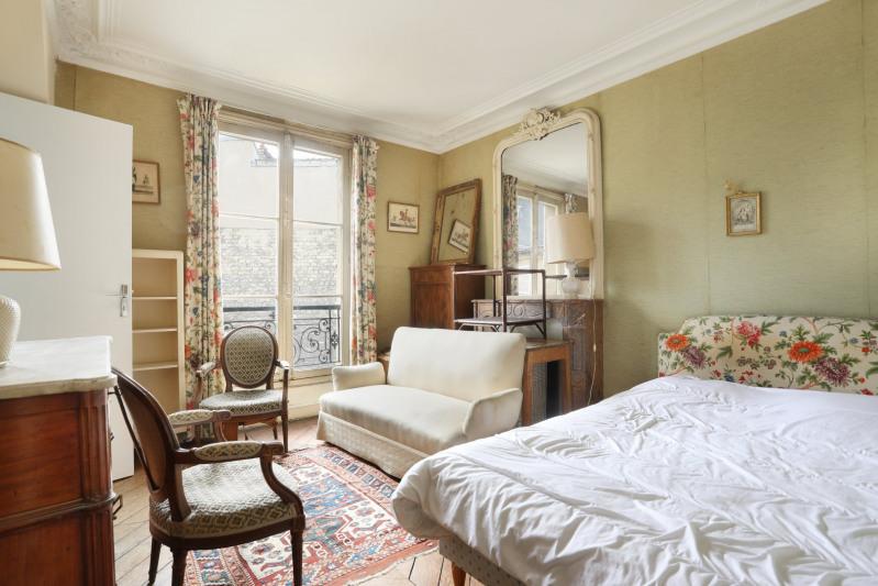 Vente de prestige appartement Paris 8ème 2600000€ - Photo 8
