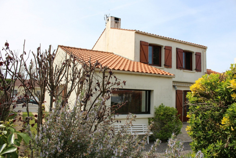 Vente maison / villa Chateau d olonne 348 500€ - Photo 9