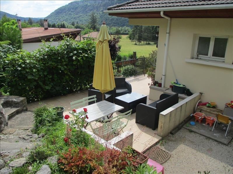 Vente maison / villa Matafelon granges 198 000€ - Photo 2