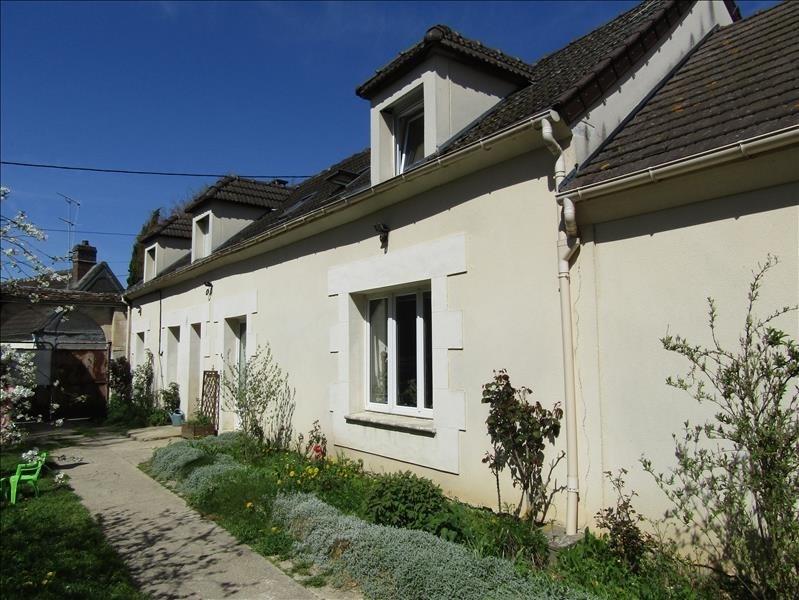 Vente maison / villa Chambly 330600€ - Photo 1