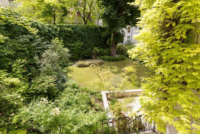 Revenda residencial de prestígio apartamento Paris 16ème 5800000€ - Fotografia 17