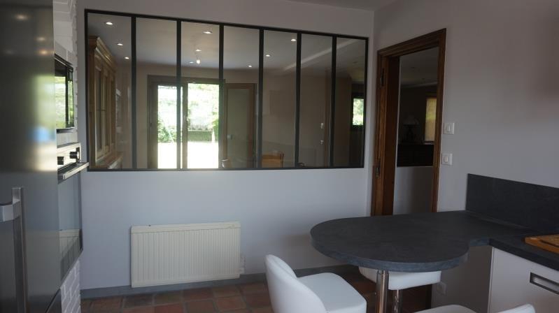 Revenda casa Breval 354000€ - Fotografia 1