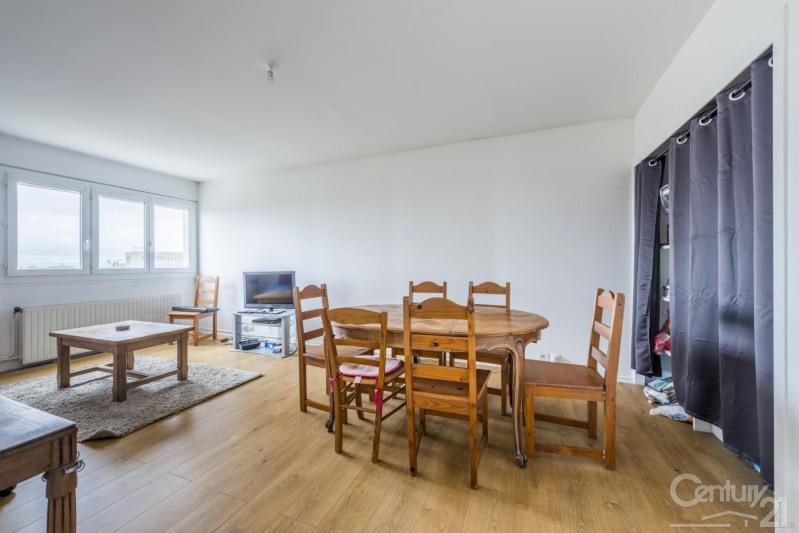 Revenda apartamento Caen 109000€ - Fotografia 2