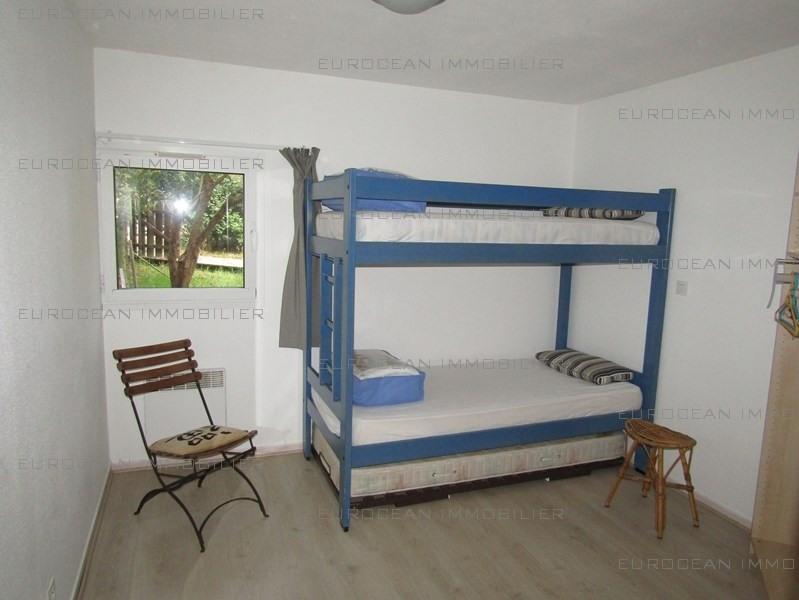Location vacances maison / villa Lacanau-ocean 330€ - Photo 6