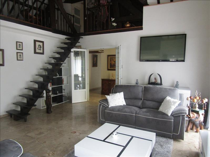 Vente de prestige maison / villa Chambly pr... 595800€ - Photo 2