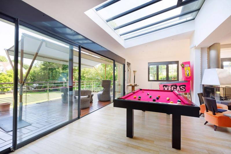 Venta de prestigio  casa Le vésinet 2300000€ - Fotografía 7