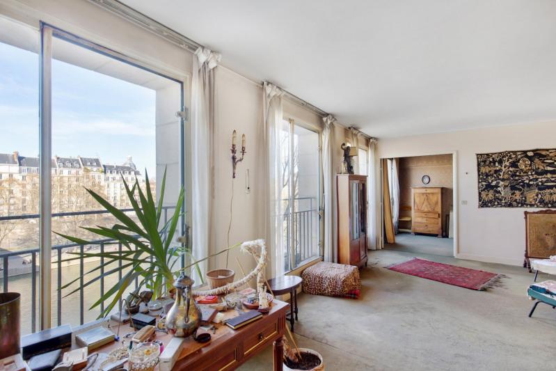 Venta de prestigio  apartamento Paris 4ème 1295000€ - Fotografía 4