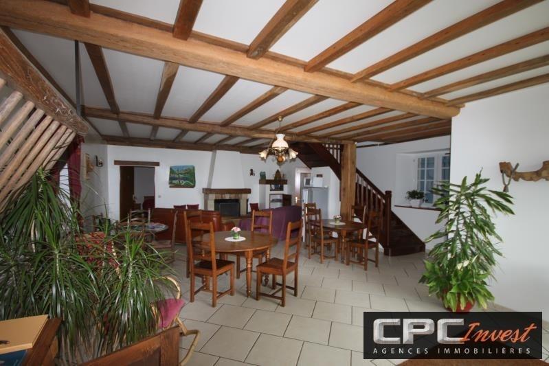 Vente de prestige maison / villa Lanne en baretous 399000€ - Photo 2