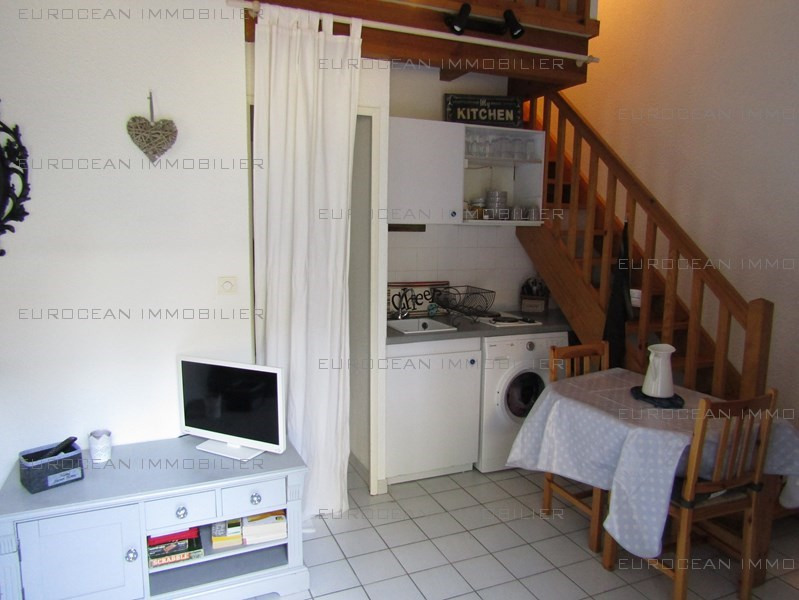 Location vacances maison / villa Lacanau ocean 257€ - Photo 3