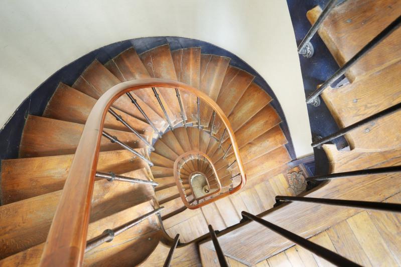 Verkoop van prestige  appartement Paris 4ème 735000€ - Foto 10