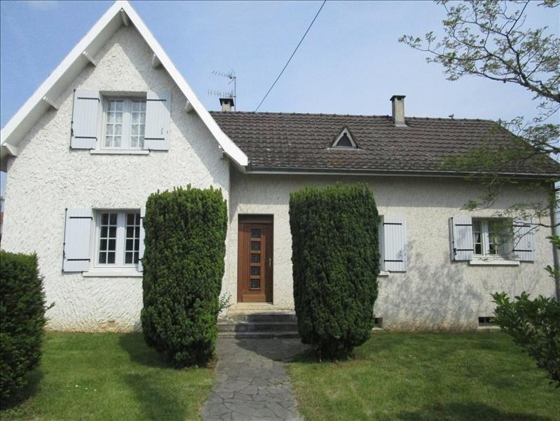 Vente maison / villa Mussidan 165000€ - Photo 6