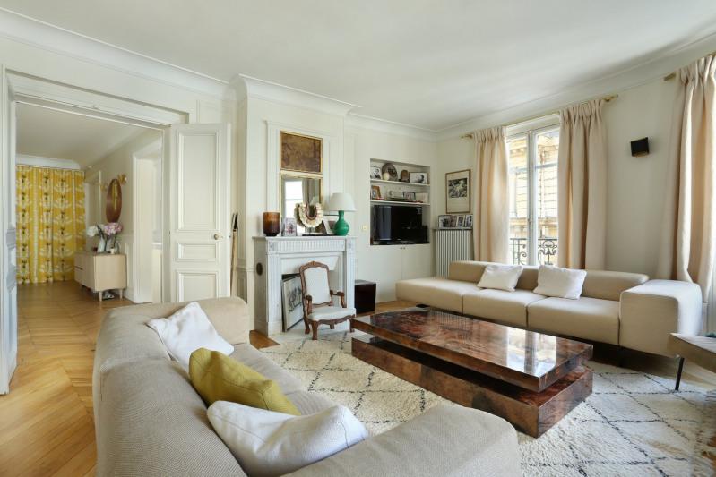 Vente de prestige appartement Paris 8ème 2050000€ - Photo 11