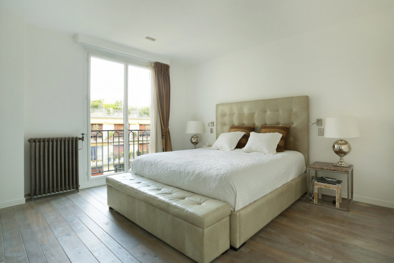 Deluxe sale apartment Neuilly-sur-seine 2450000€ - Picture 9