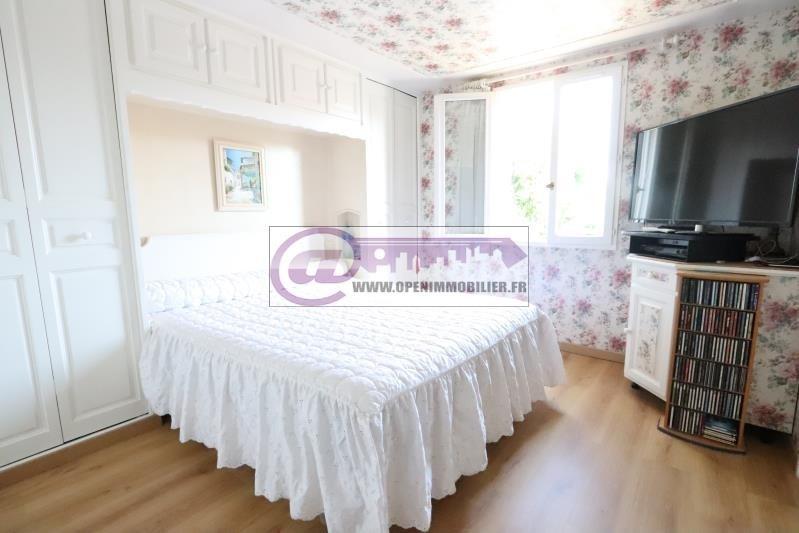 Vente maison / villa Montmagny 374000€ - Photo 5